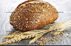 chleb kolos
