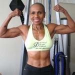О возрасте, протеинах и мышцах