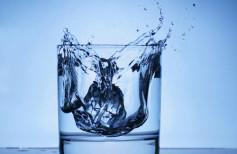 voda pitjevaja