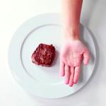 Размер порций для тех, кто контролирует свой вес.